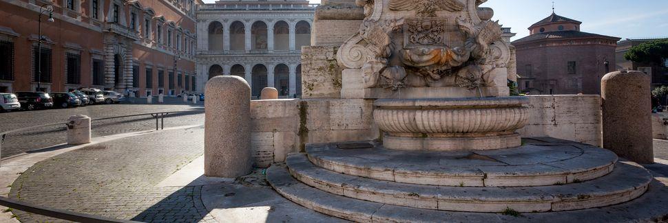 Prenestino-Labicano, Rom, Lazio, Italien