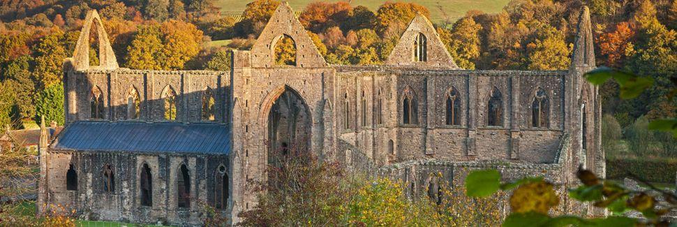 Merthyr Tydfil, Wales, Yhdistynyt Kuningaskunta