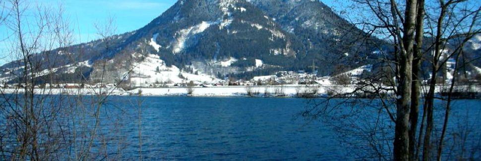 Immenstadt im Allgaeu, Bayern, Tyskland