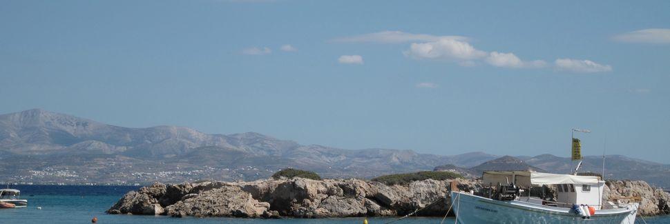 Δρυός, Aegean, Ελλάδα