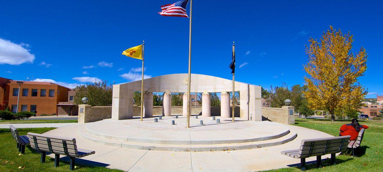 Santa Fe, NM, USA
