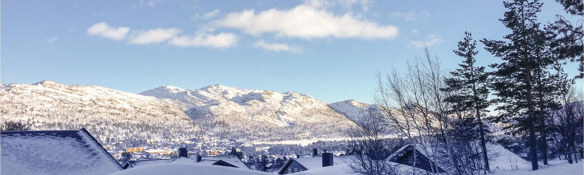 Hovden i Setesdal, Norway