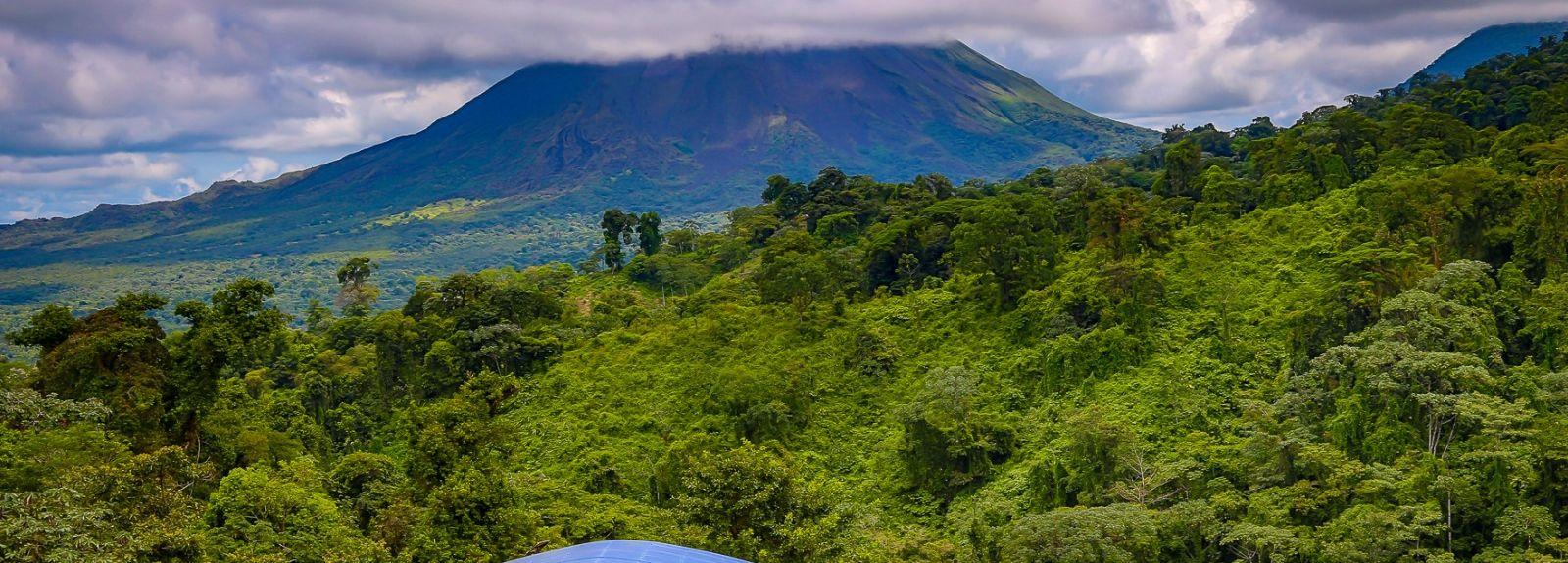 La Fortuna, Alajuela, Costa Rica