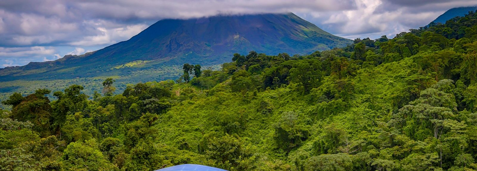 La Fortuna, Alajuela (province), Costa Rica