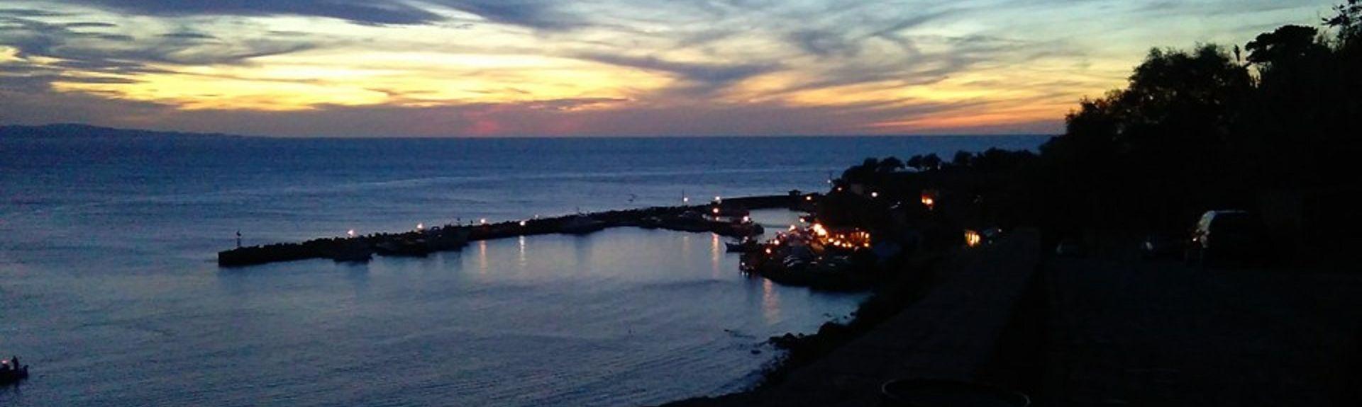 Mithimna, Lesvos, North Aegean Islands, Greece