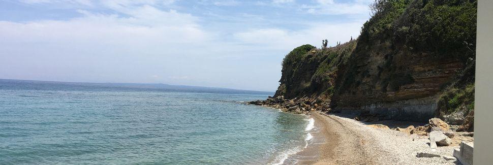 Ilia, Peloponnesos, Griekenland