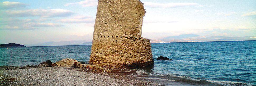 Ξηροπήγαδο, Πελοπόννησος, Ελλάδα