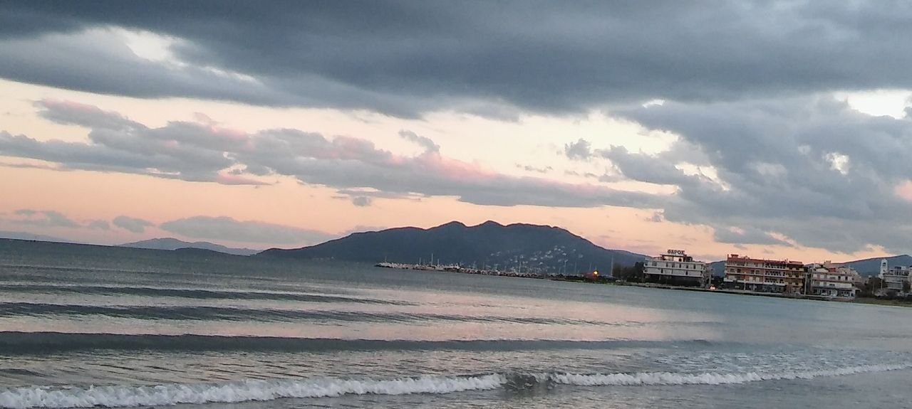 Karystos, Thessalia Sterea Ellada, Griechenland