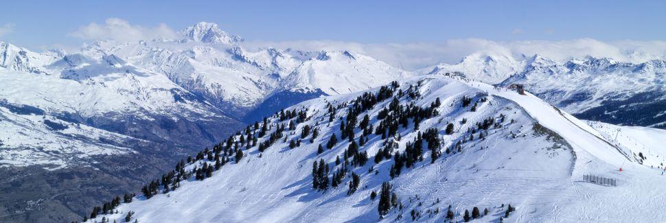 La Plagne, La Plagne-Tarentaise, Auvérnia-Ródano-Alpes, França