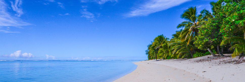 Arorangi District, Cook Islands