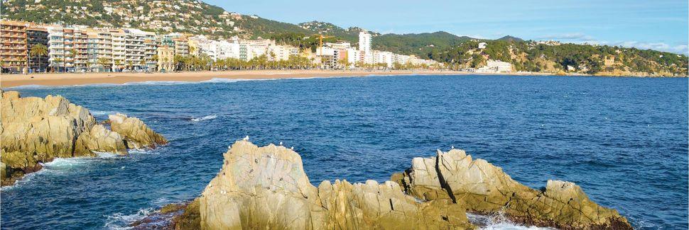 Palafolls, Catalogna, Spagna
