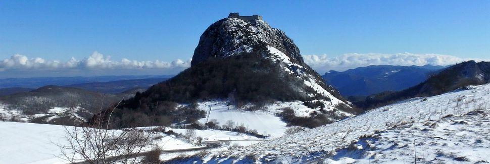 Villelongue-d'Aude, Occitanie, Frankrijk