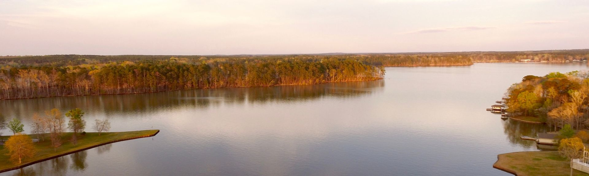 Lake Sinclair, Georgia, United States of America