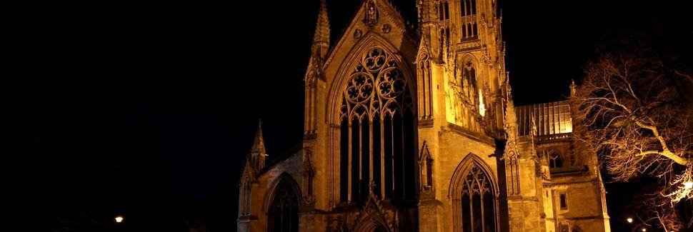 Doncaster District, South Yorkshire, UK