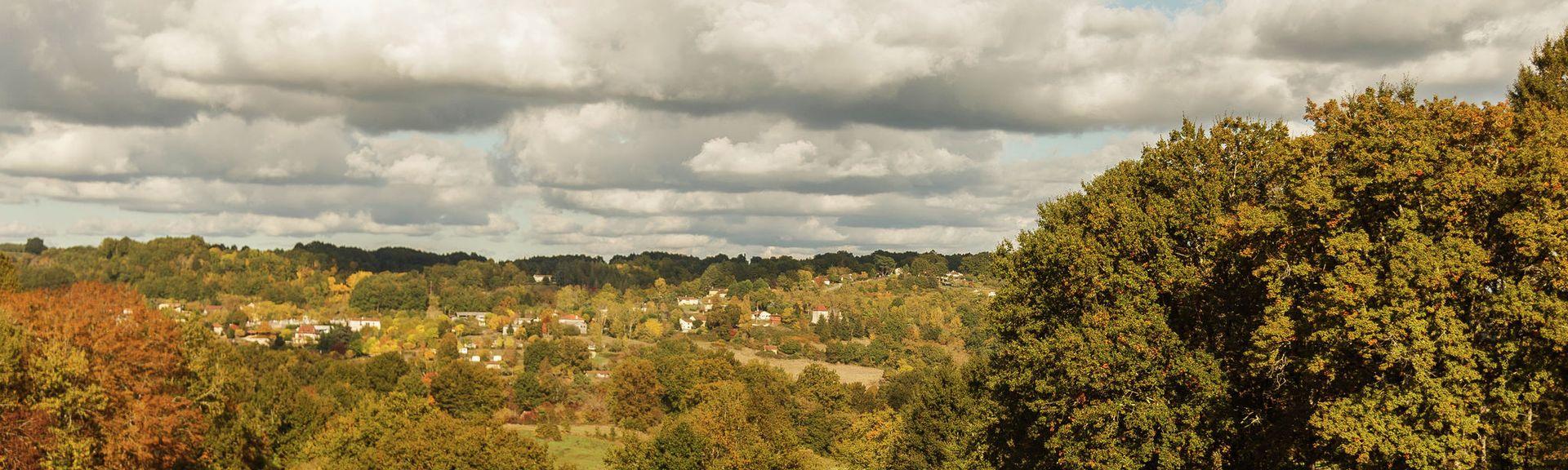Campagnac-lès-Quercy, Dordogne, Frankrijk