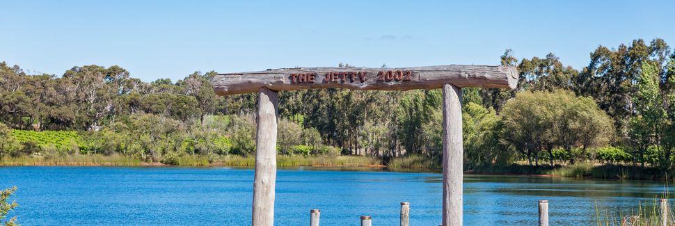 Leeuwin Estate, Witchcliffe, Vest-Australia, Australia