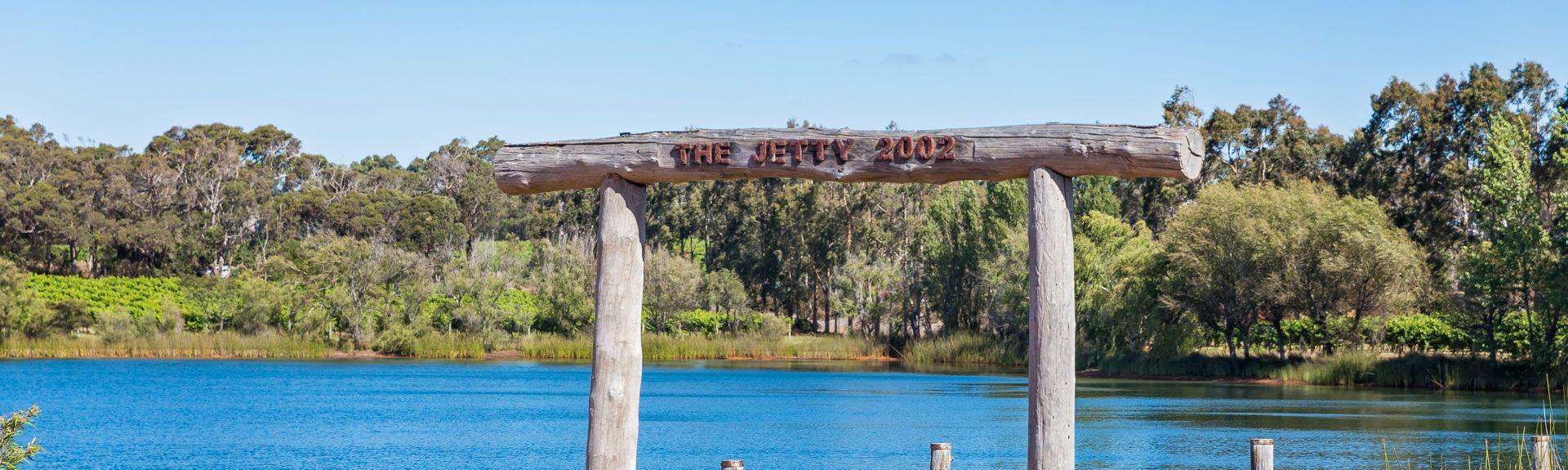 Treeton, Western Australia, Australia