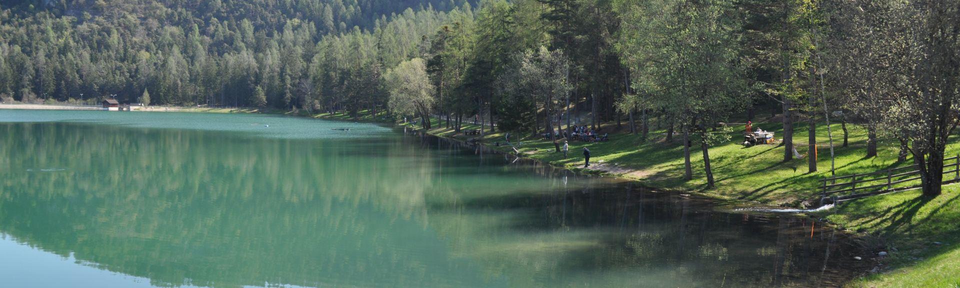 Denno, Trento, Trentino-Alto Adige/South Tyrol, Italy