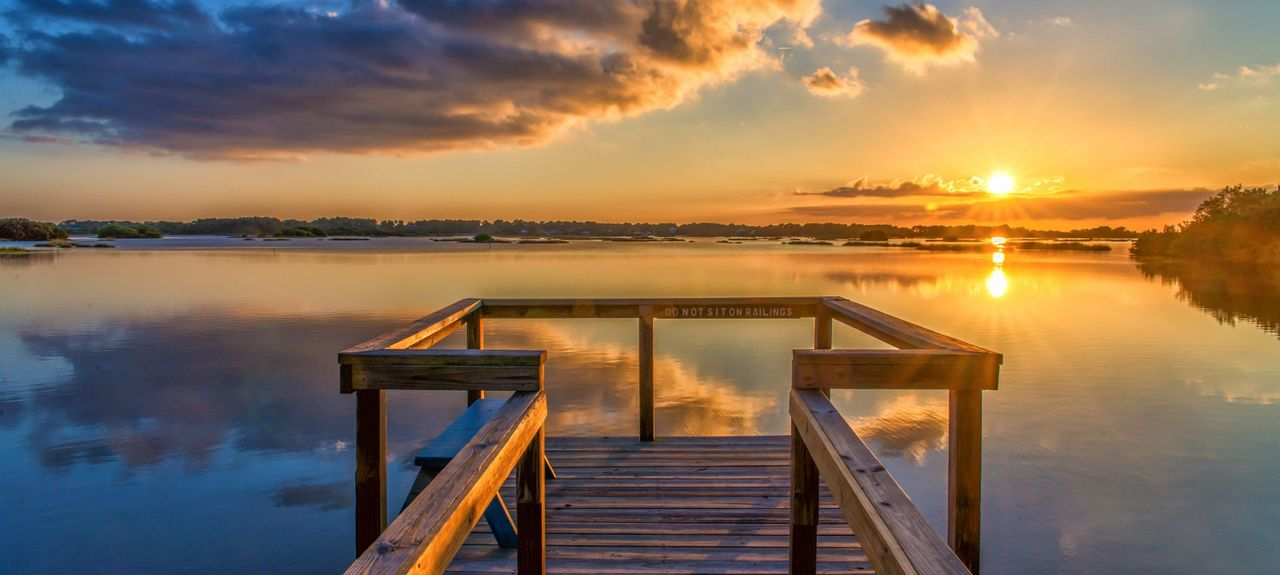 Steinhatchee Public Boat Ramp, Steinhatchee, Florida, United States