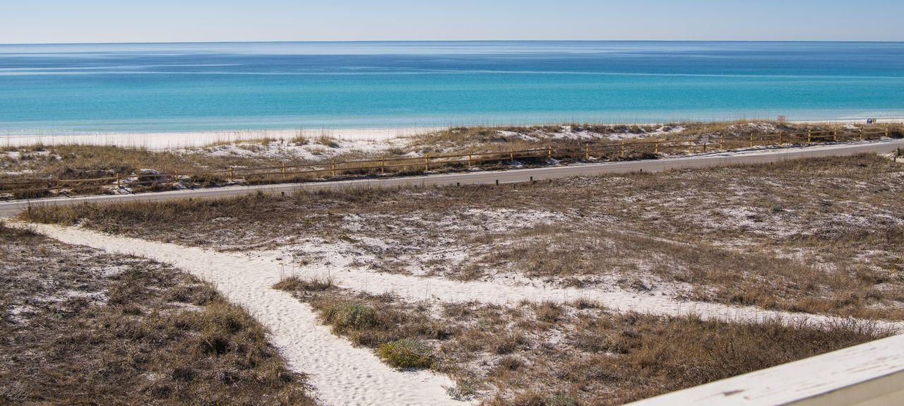 Beachfront Townhomes (Santa Rosa Beach, Floride, États-Unis d'Amérique)