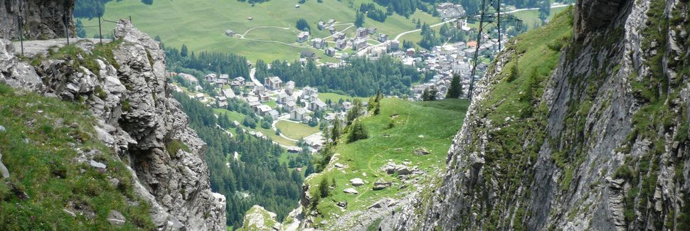 Berner Alperne, Kanton Bern, Schweiz