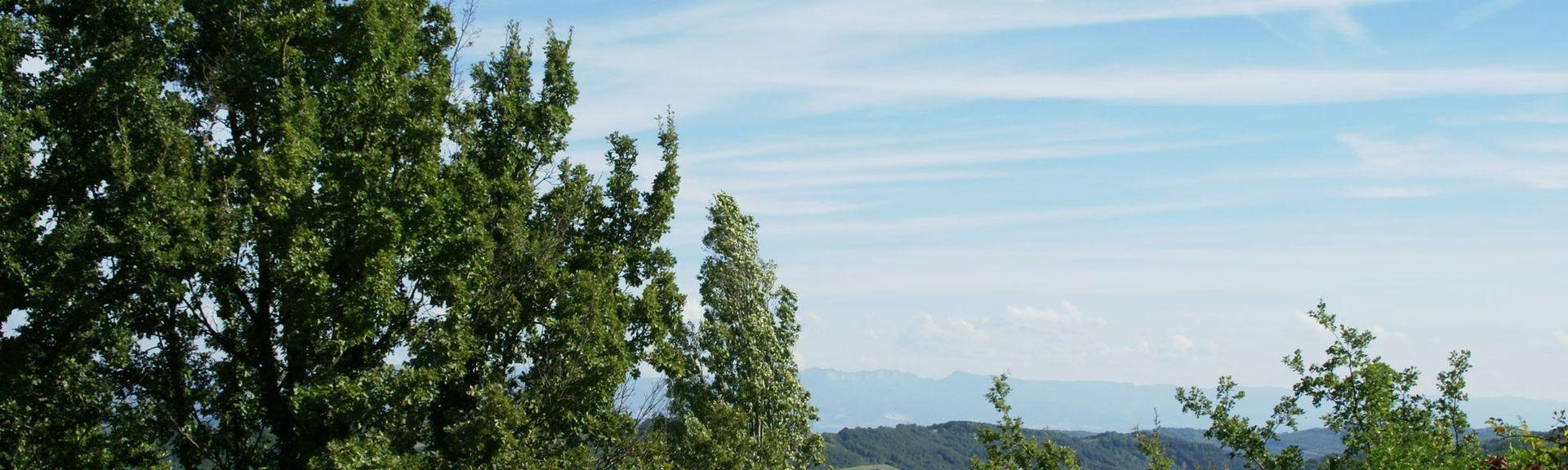 Charmes-sur-l'Herbasse, Auvergne-Rhône-Alpes, Frankrike
