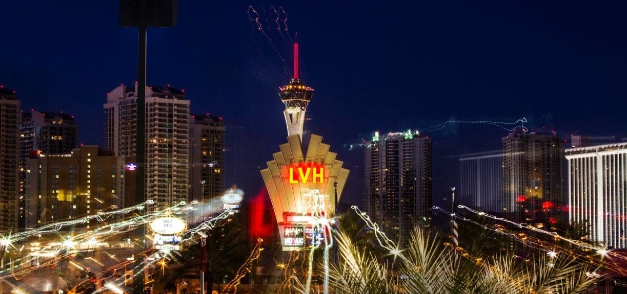 Downtown, Las Vegas, NV, USA