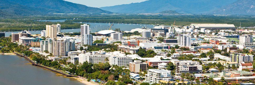 Cairns, Cairns, Queensland, Australië