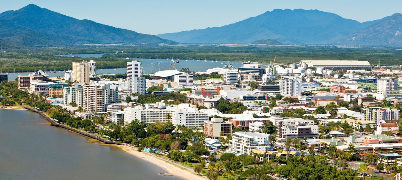 Cairns QLD, Australia
