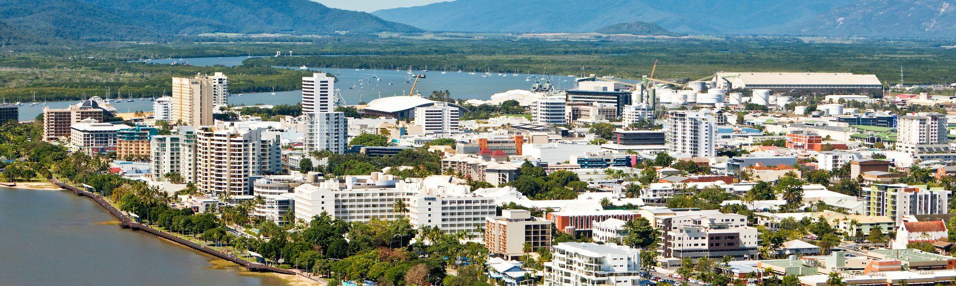 Cairns, Cairns, Queensland, Australia