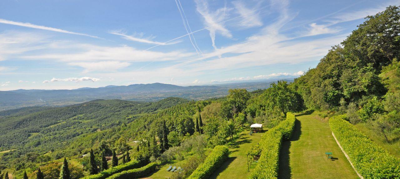 Terranuova Bracciolini, Arezzo, Tuscany, Italy