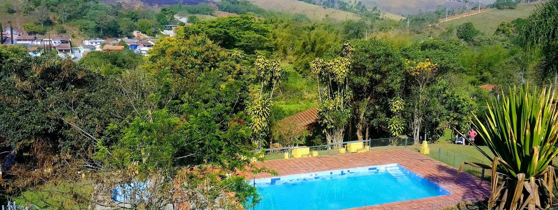 Aruja, Southeast Region, Brazil