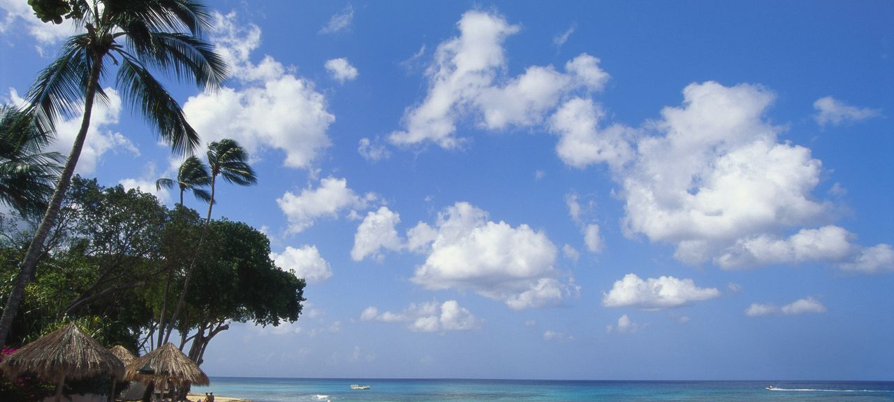 Paynes Bay, St. James, Barbados