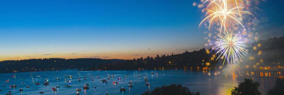 Rainier Valley, Seattle, Washington, Vereinigte Staaten