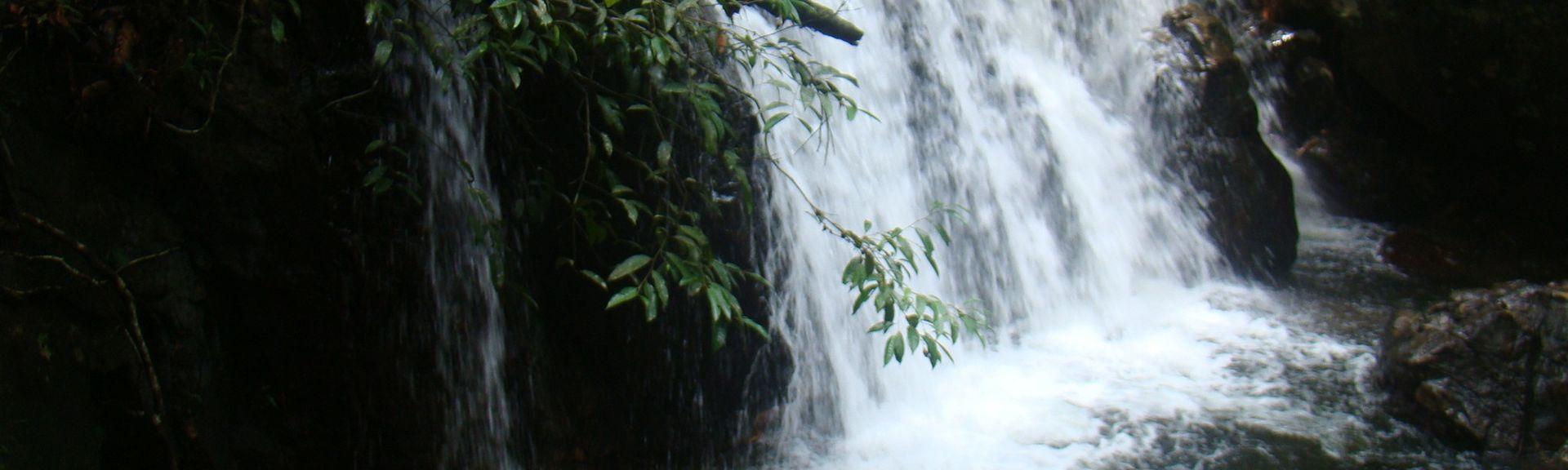 Phu Quoc National Park, Phu Quoc, Vietnam