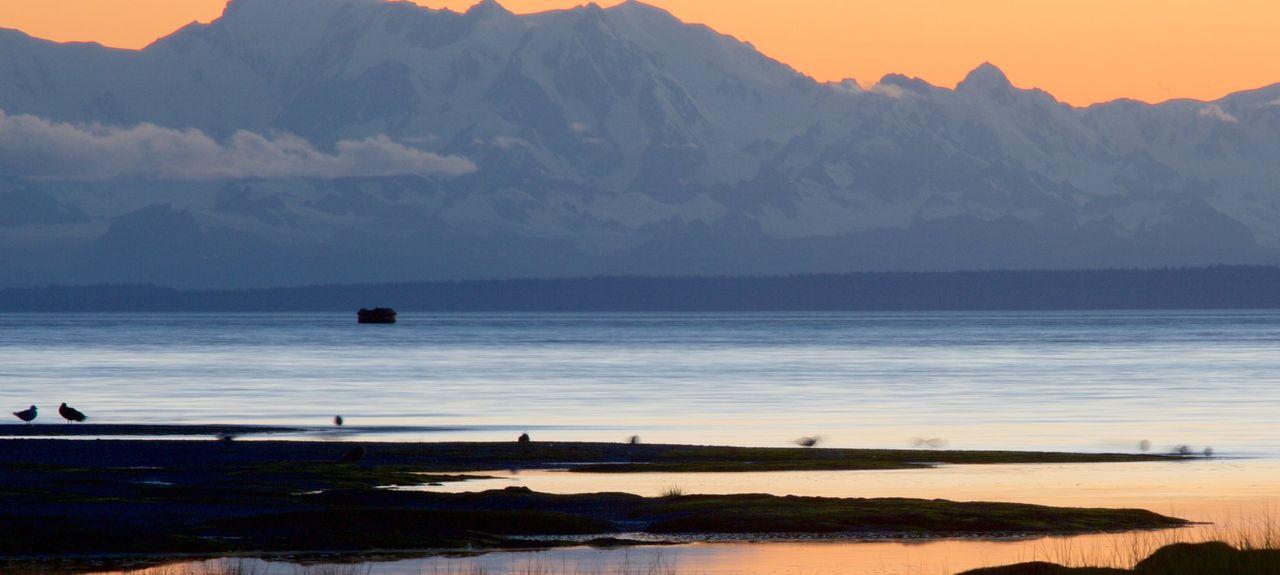 Anchorage, AK, USA