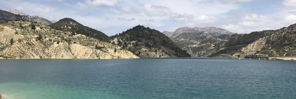 Hinojares, Andalucía, España
