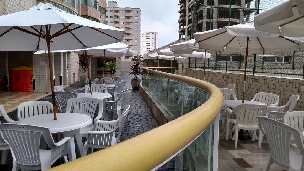 Vila Tupi, Praia Grande (Strand), São Paulo, Brasilien