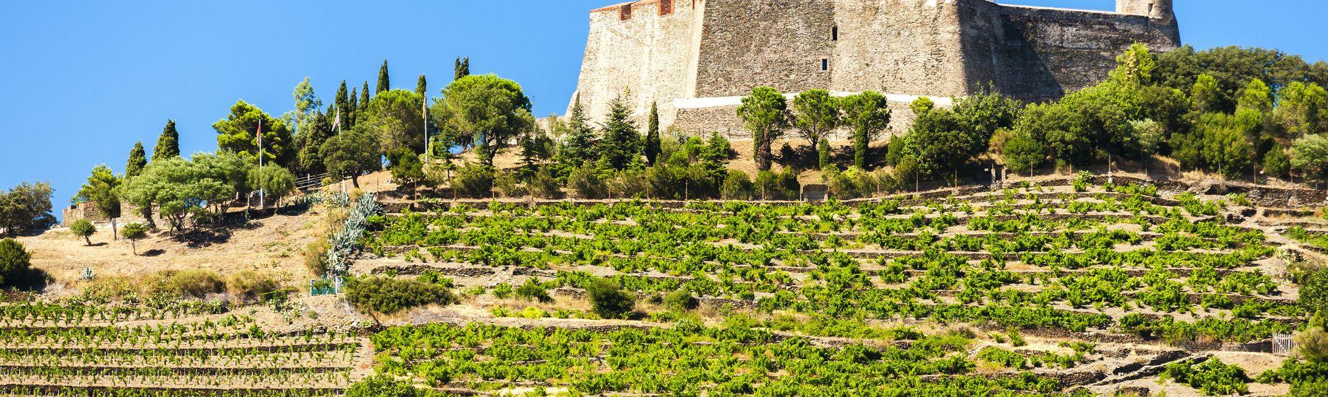 Roussillon, Provenza-Alpi-Costa Azzurra, Francia