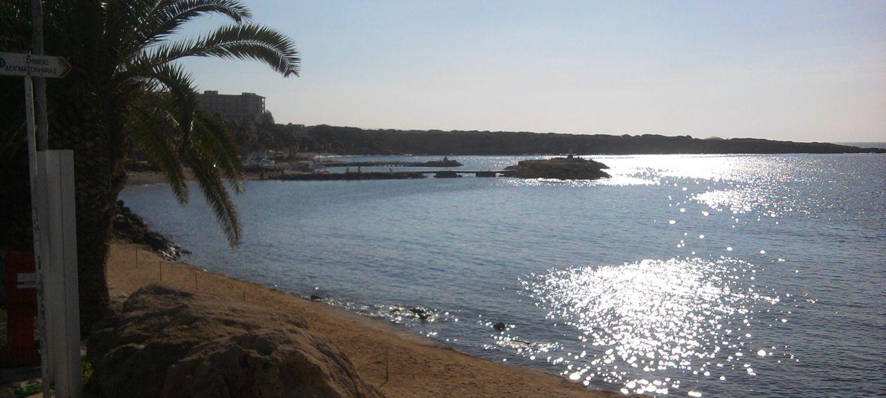 Grobowce Królów, Paphos, Pafos, Cypr