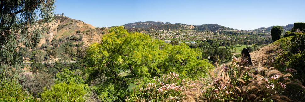 Calabasas, California, Forente Stater