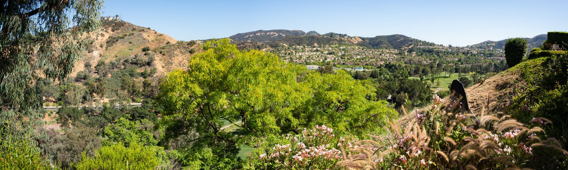 Calabasas, Californien, USA