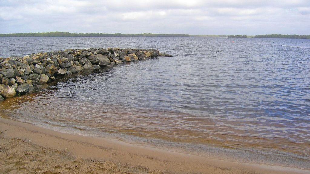 Ljungby Ö, Sweden