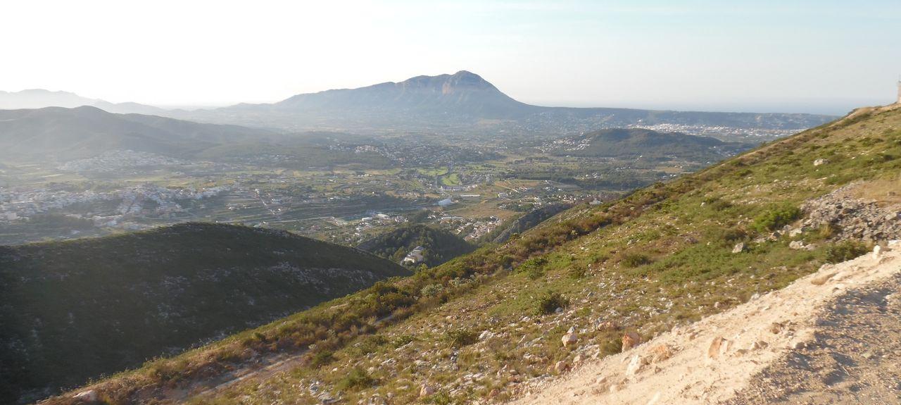 Paichi, Moraira, Spain