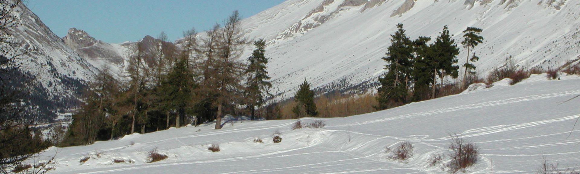 La Faurie, Hautes-Alpes, France