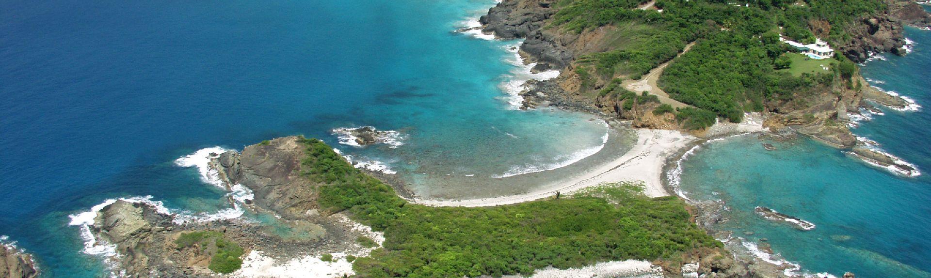 Charlotte Amalie, St. Thomas, Isole Vergini Americane