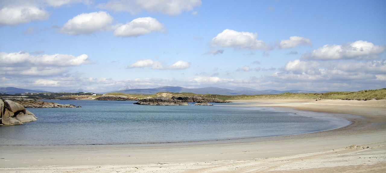 Gweedore, Co. Donegal, Ireland