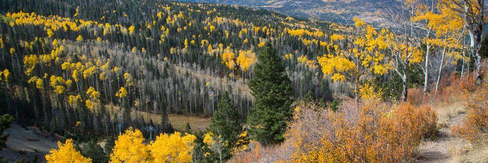 Angel Fire, New Mexico, Verenigde Staten