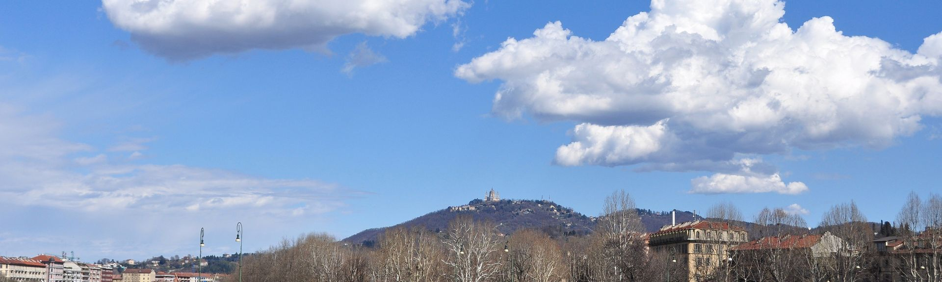 Campidoglio, Turin, Piémont, Italie