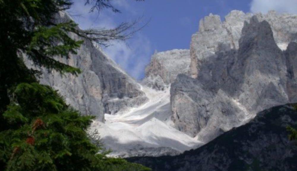 Sextner Dolomiten Alta Pusteria, Comelico Superiore, Veneto, Italië